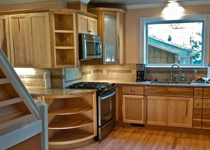 Kitchen Remodeling by Swimme & Son