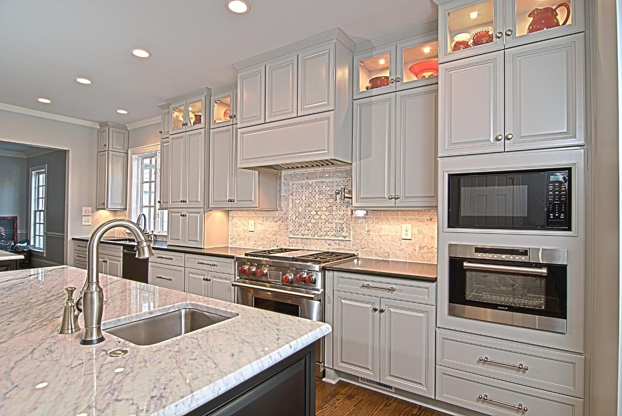 Fascinating marsh kitchen cabinets pictures design ideas - Marsh kitchen cabinets ...
