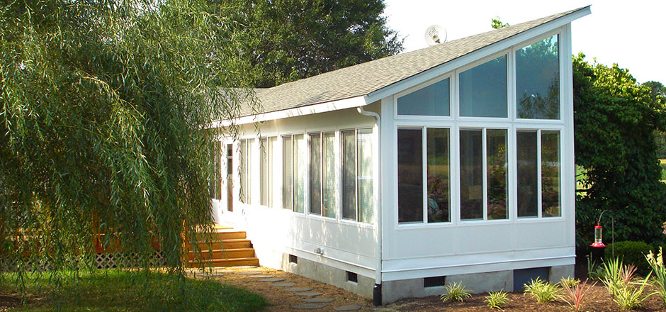 All-Season Sunrooms by Swmme & Son