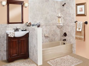 Bath Remodeling by Swimme & Son