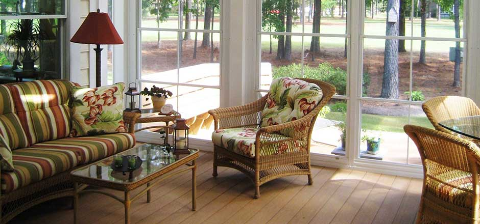 Swmme & Son Sunrooms