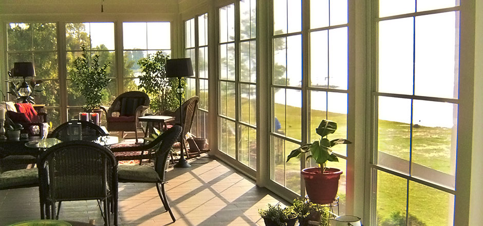 Sunrooms by Swmme & Son